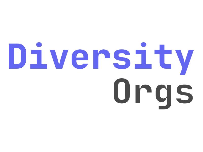 DiversityOrgs.Tech